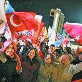 Erdogan droht seinen Gegnern
