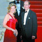 Royaler Hinterbänkler: Prinz Edward wird 50