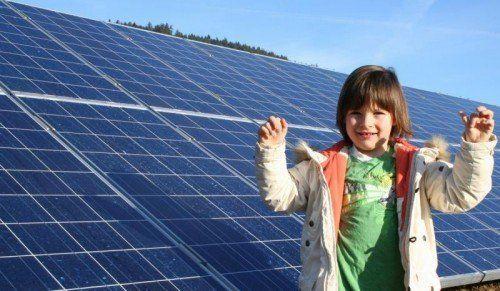 44 Photovoltaik-Anlagen mit insgesamt 3174 kWpeak Leistung erhielten einen Zuschlag.