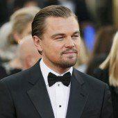 Leonardo DiCaprio als Steve Jobs?