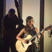 Katie Melua überzeugte mit viel Gefühl