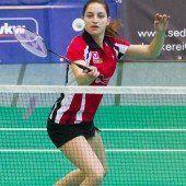 Mathis erreichte in Litauen das Halbfinale