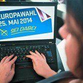 VN suchen junge Ideen für Europa