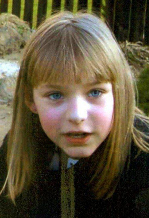Am 7. Mai 2001 ist Peggy spurlos verschwunden. Foto: EPA
