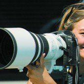 Deutsche Fotografin von Polizist erschossen