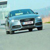 Audi mit neuem Absatzrekord