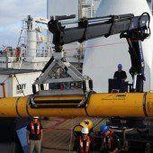 U-Boot-Tauchgang hat erstmals geklappt