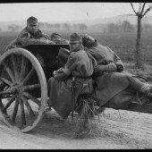1914: Zwischen Euphorie und Angst