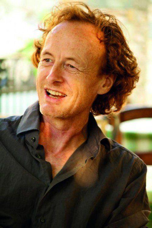 "Beat Furrer ist Mitbegründer des ""Klangforum Wien"".  Foto: APA"