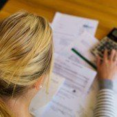 Schwerer Betrug: Anzeige gegen 31-jährige Buchhalterin