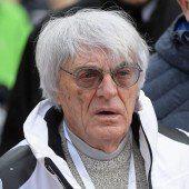 Formel-1 Zampano steht in München vor Gericht