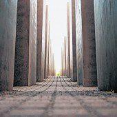 Das Holocaust- Mahnmal