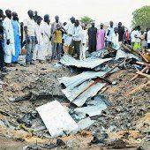 Zehn Jahre Schrecken in Nigeria