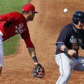 50 Spiele Sperre für Baseballer Choi Ji-Man