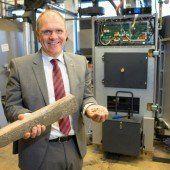 Zentrum für Biomasse