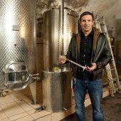 Vinobile: Weinregion Vorarlberg im Vergleich mit Restösterreich