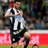 Wolfsberger AC verliert gegen Sturm mit 0:1