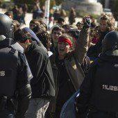 Spaniens Firmen geht es besser, den Bürgern nicht
