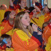 Kisi Kids-Musical in Bregenz und Mellau