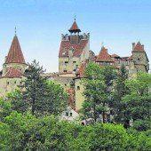 Das Dracula-Schloss Bran besichtigen