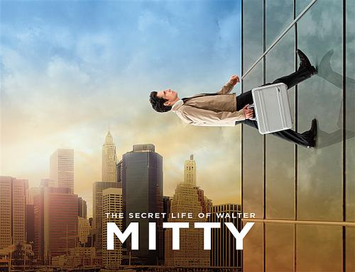 Das erstaunliche Leben des Walter Mitty: Morgen, Do., 1. 5., Sky Select auf Sky Anytime. Foto: Twentieth Century Fox Film Corporation