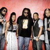 Herzschlag im puren Reggae-Beat