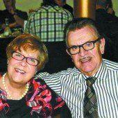Viel vollbracht in 50 Ehejahren