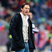Salzburg ade, Schmidt geht nach Leverkusen