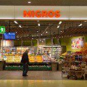 Migros-Gruppe verdient mehr