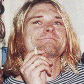 20. Todestag von Kurt Cobain