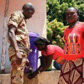 Ebola-Geheilte leiden unter Stigmatisierung