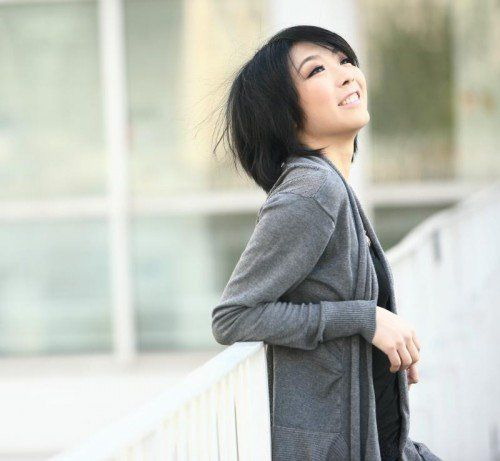 Die junge Pianistin Claire Huangci hat sich zu einer vielseitigen und gefragten Musikerin entwickelt. foto: c. huangci