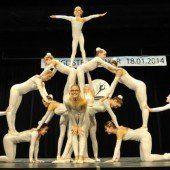 Dornbirn wird zur Tanz-Hauptstadt