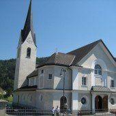 Kirche in Gisingen wird ab Mai saniert