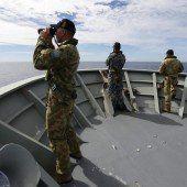 Finanzielle Hilfe für MH370-Angehörige