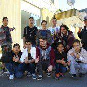 Lustenaus Jugend bald mit neuem Treffpunkt