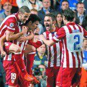Atlético im CL-Endspiel