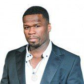 50 Cent: Rolle in TV-Krimiserie
