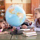 Aufenthalt im Ausland beeinflusst Berufswahl