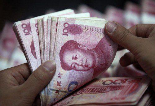 Einige ländliche Finanzinstitute stecken auch wegen fauler Kredite in Schwierigkeiten.  Foto: Reuters