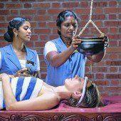 Ayurveda: Erholung für Körper und Geist