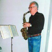 Konzertreif mit dem Saxofon