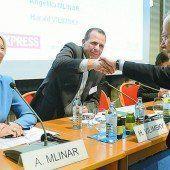 FPÖ: Vilimsky folgt Mölzer nach