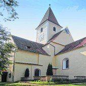 Kirche und Landler-Museum