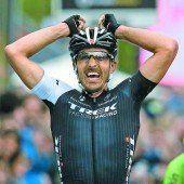 Cancellara düpiert Belgier