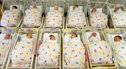Erst im Jänner erfuhr eine Steirerin im Zuge einer Blutspende von ihrer möglichen Verwechslung als Baby in der Grazer Klinik.