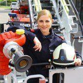 Feuerwehr mit neuen Zielen