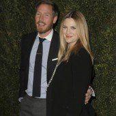 Drew Barrymore brachte Tochter zur Welt