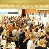 Vinobile – Weinmesse im Reichenfeld