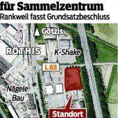 Rankweiler setzen auf Kooperation